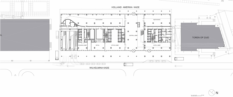 eumiesaward ground floor plan oma