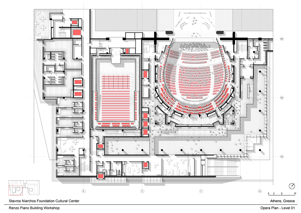 Floor Plan Theatre Http Www Arketipomagazine It Wp