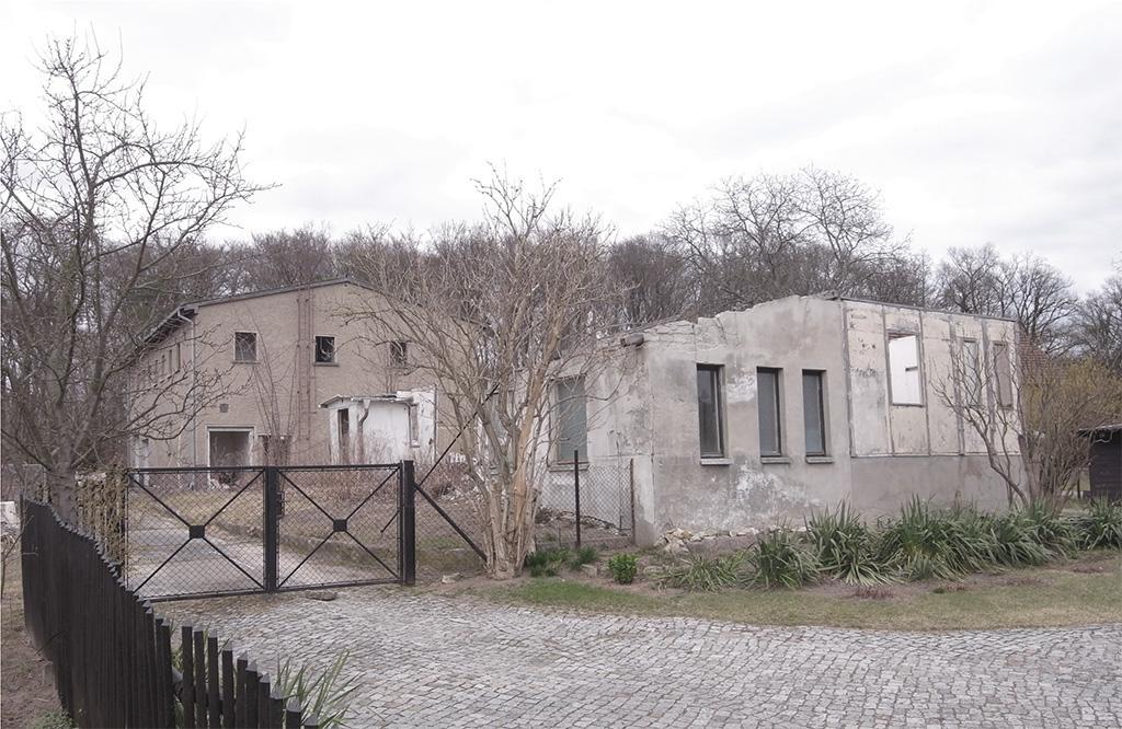 Villa jacobs potsdam