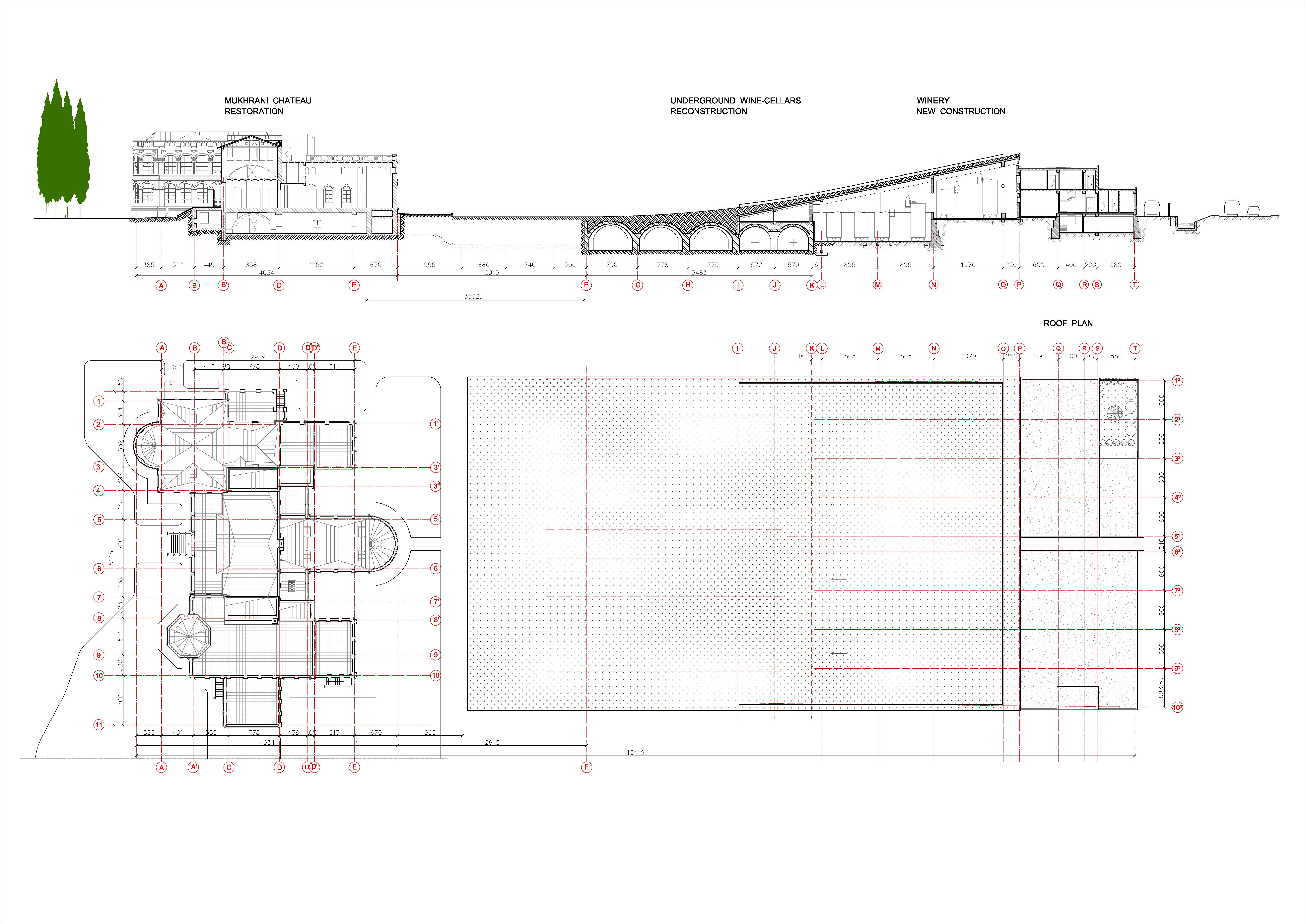 100 Wine Cellar Floor Plans European Style House