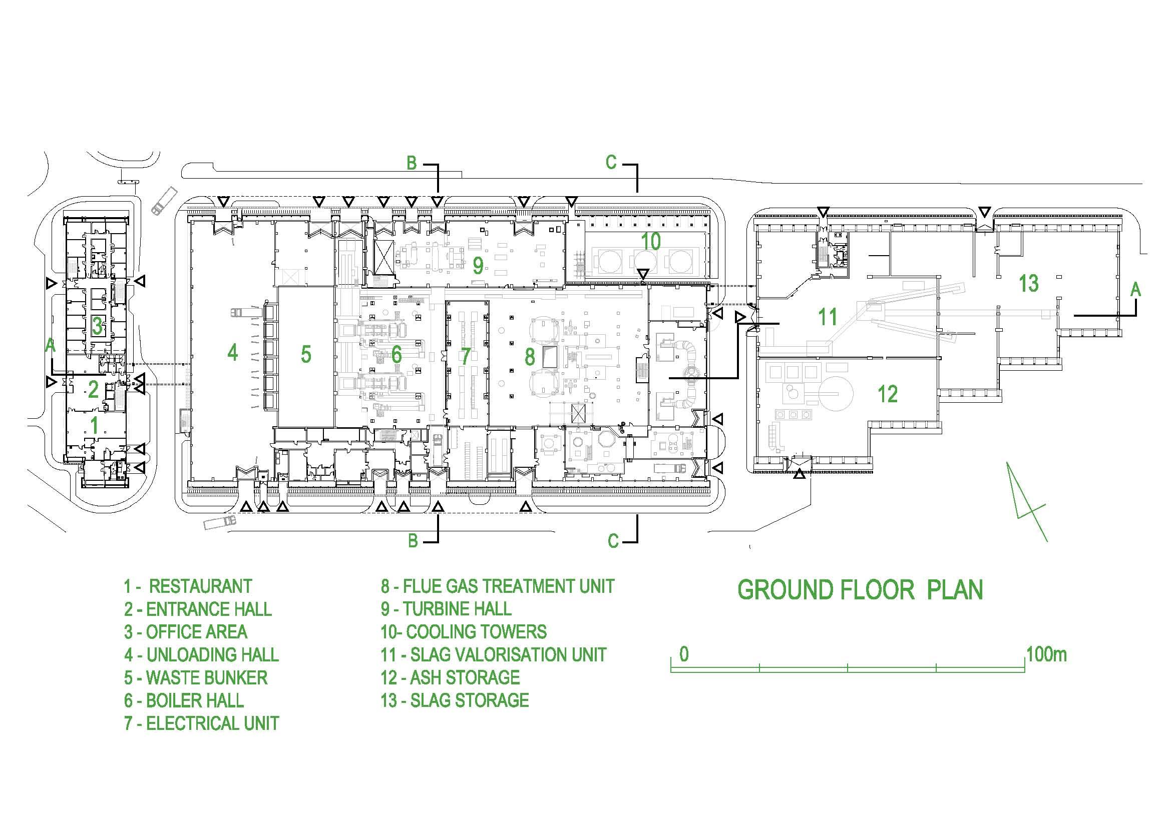Home Incinerator Diagram Danbury Clock Pump For Septic Tank Diagram